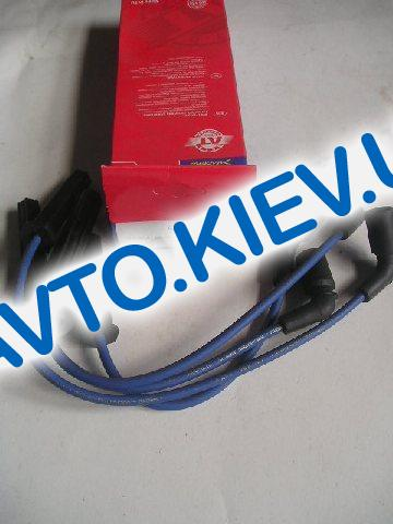 Провода АT Lanos 8 кл силикон 45N