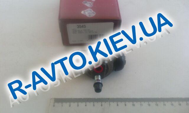 Цилиндр задний тормозной Lanos 1.5 Tecnodelta (Италия)(3545)