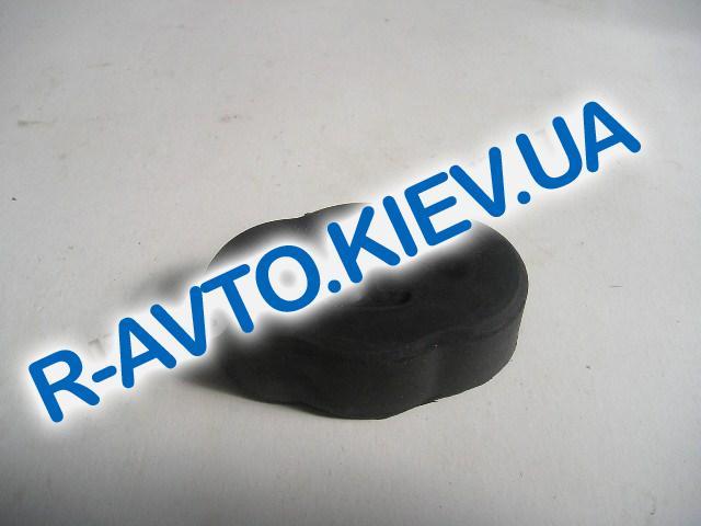 Крепеж глушителя Lanos, Днепропетровск №1 (96351529) толстый фигурный