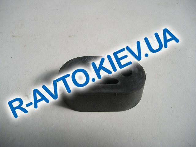 Крепеж глушителя Lanos, Днепропетровск №2 (96181437) толстый прямой