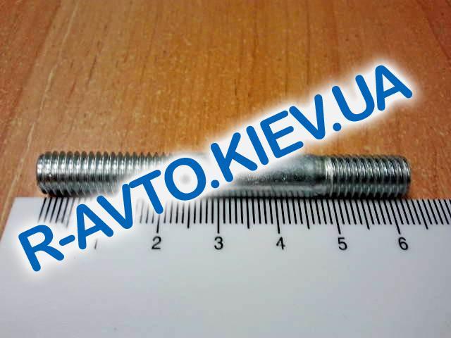 Шпилька М 8х 47 распредвала ВАЗ 2108 (мал.), Белебей (10 шт. в уп-ке)