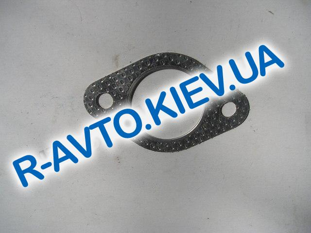 Прокладка глушителя (резонатора), Lanos 1.5, Украина (96181581)