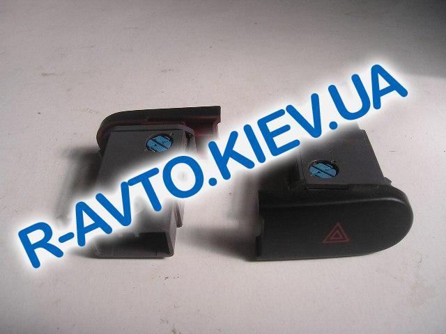 Кнопка аварийной сигнализации Lanos (96231858)