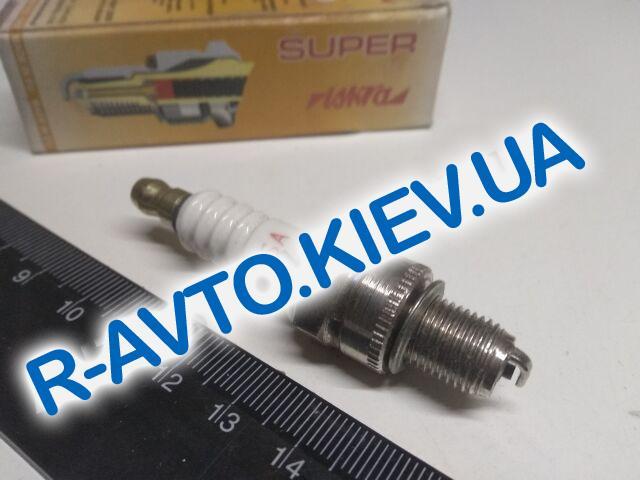 Свечи ISKRA T90 C7HSA (мопед)