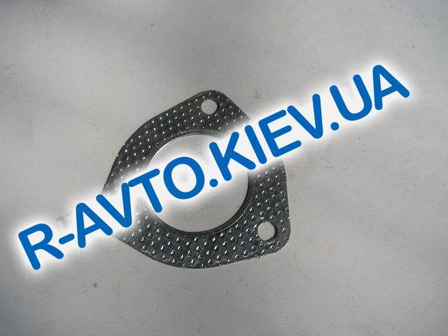 Прокладка выхлопной трубы (резонатора), Lanos (96350814) Украина