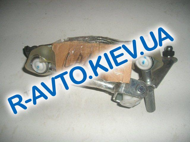 Кулиса (Механизм переключения передач) в сборе Lanos, Корея (90342949|96332660)