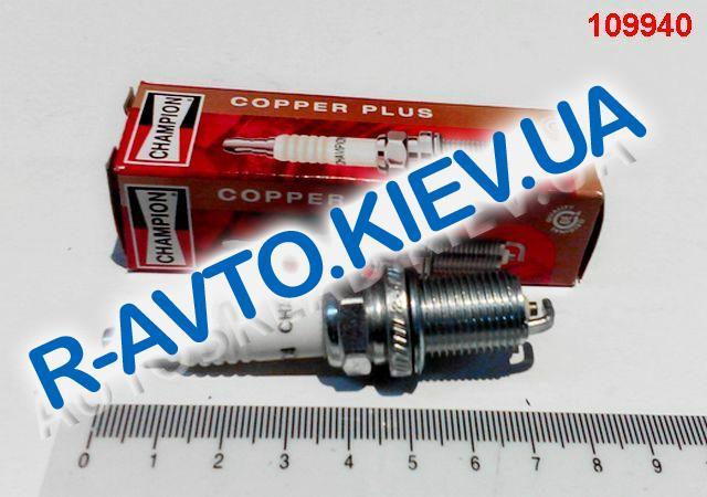 Свечи CHAMPION (OE039) ВАЗ 2110 16кл., 1шт.