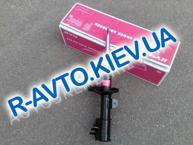 """Амортизатор """"Kayaba"""" Lacetti передний прав. (газ-масло) (339029) Excel-G (ОРИГИНАЛ)"""