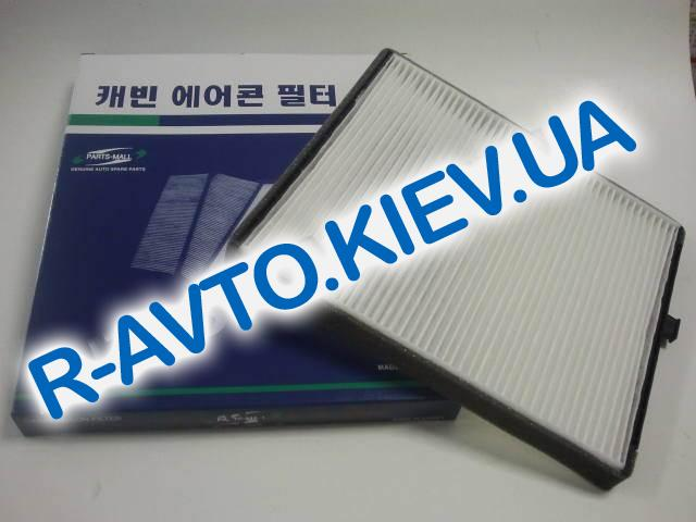 Фильтр салона PMC (Корея) Aveo 1,5(РМС-006)