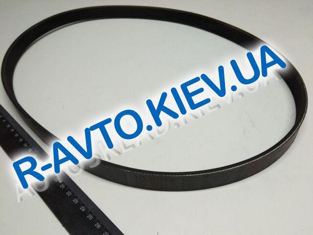 Ремень генератора ручейковый Балаково ВАЗ 2110, (с ГУР+кондиционер) 6РК 1125