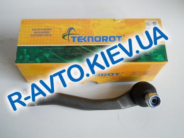 Наконечник рулевой TEKNOROT Aveo правый СH201