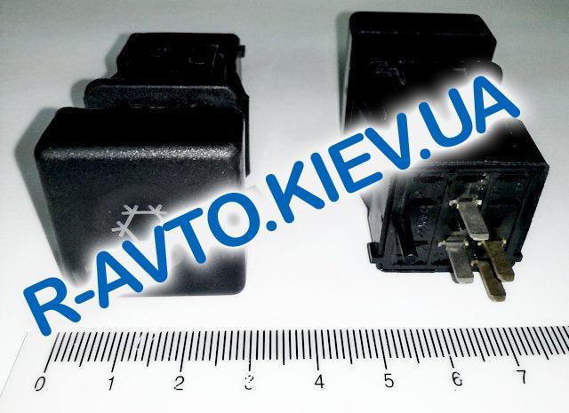 Включатель-кнопка кондиционера ВАЗ 2110, Псков (378.3710-04.01)