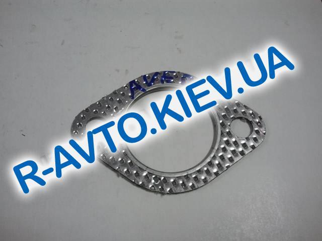 Прокладка глушителя (резонатора), Aveo (96536925) (малая) Украина