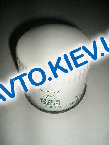Фильтр масляный MANN (оригинал), ВАЗ 2101 W920|21 (10шт в упак.)