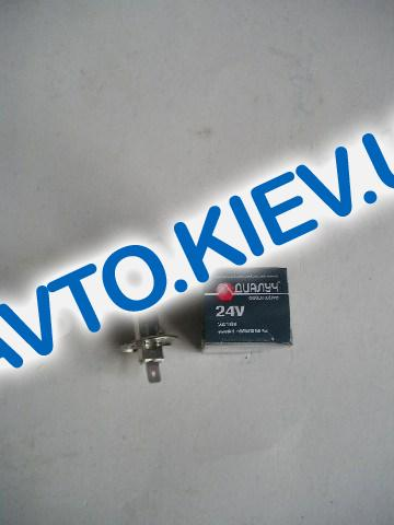 Лампа ДИАЛУЧ H1 24v 100w (24101)