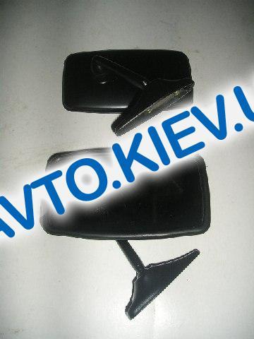 Зеркало ВАЗ 21011 боковое штатное, ДААЗ