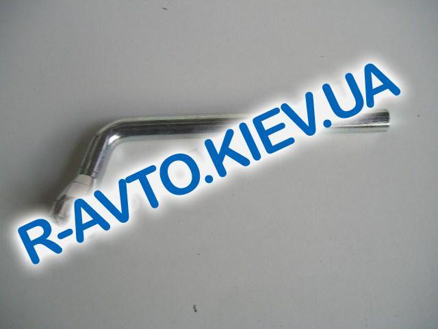 Ключ балонный 19 стар. обр.  ВАЗ 2101 Белебей