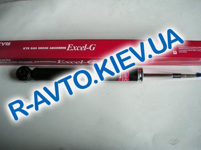 "Амортизатор ""Kayaba"" Aveo задний (газ-масло) (343423) Excel-G (ОРИГИНАЛ)"
