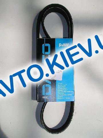 Ремень генератора ручейковый DAYCO ВАЗ 2110, (с ГУР) 6PK1115