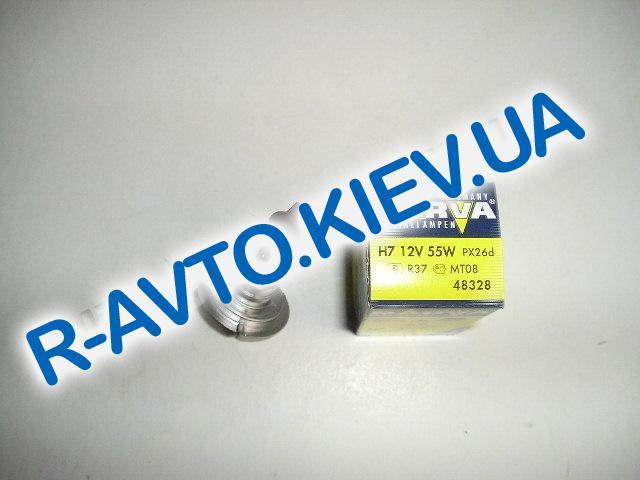 Лампа NARVA H7 12V 55W (48328)