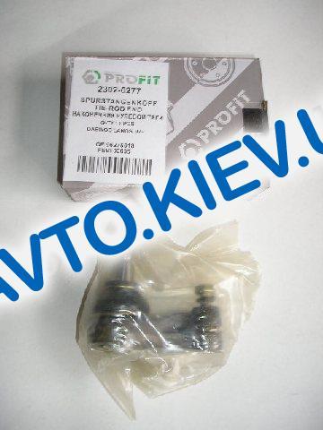 Наконечник рулевой PROFIT Lanos левый PR 23020277