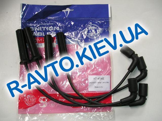 "Провода ""АT"" Lanos 8 кл. п|силикон (45NE)"