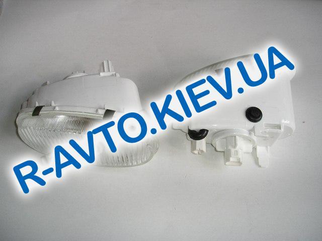 Фара противотуманная Lanos T150 правая, АЕА Украина (201.3.04.4310)
