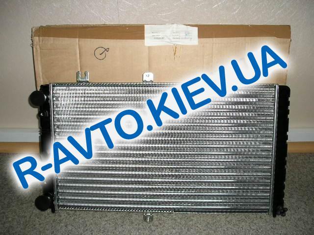 Радиатор аллюм. ДААЗ ВАЗ 2170