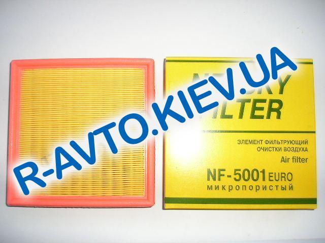 """Фильтр воздушный """"Невский"""" инжектор, ВАЗ 2110 (НФ 409-01)(NF-5001evro)"""