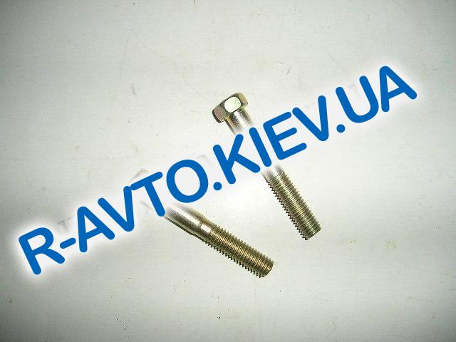 Болт крепления рулевых тяг Таврия, завод