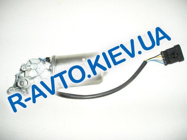 Мотор стеклоочистителя ВАЗ 1118, 2123, 2170 передний, Калуга (842.3730-10) вал 10 мм