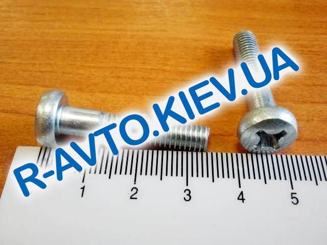 Винт М6х 30 подлокотника ВАЗ 2101-07, Белебей (20 шт. в уп-ке)