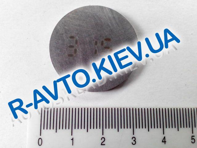 Шайба регулировочная (3.15) ВАЗ 2108, АвтоВАЗ