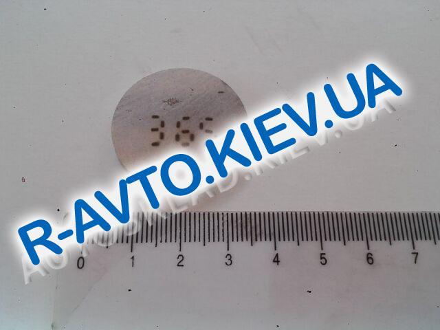Шайба регулировочная (3.65) ВАЗ 2108, АвтоВАЗ