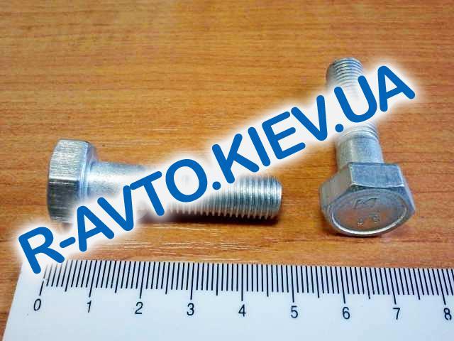 Болт М10х 40 кронштейна генератора ВАЗ 2101-12, Белебей