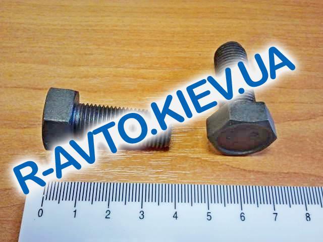 Болт М12х 30 шкива коленвала ВАЗ 2108 , (10 шт. в уп-ке) Белебей