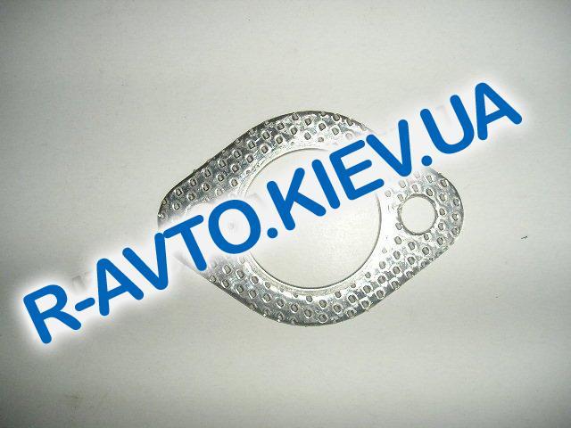 Прокладка глушителя, Lacetti (96553714) (малая) Украина