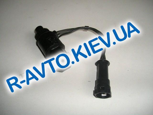 Датчик скорости с проводом ВАЗ 2112 6имп кругл фишка 3113843 Счетмаш Курск
