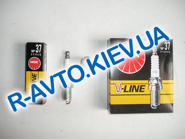 Свечи NGK V-37 (PFR6Q)