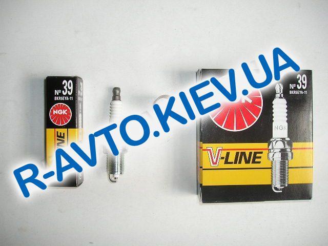 Свечи NGK V-39 (BKR5EYA-11)