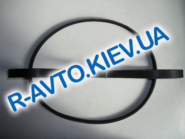 Ремень генератора ручейковый Балаково ВАЗ 2110, (с ГУР) 6РК 1115