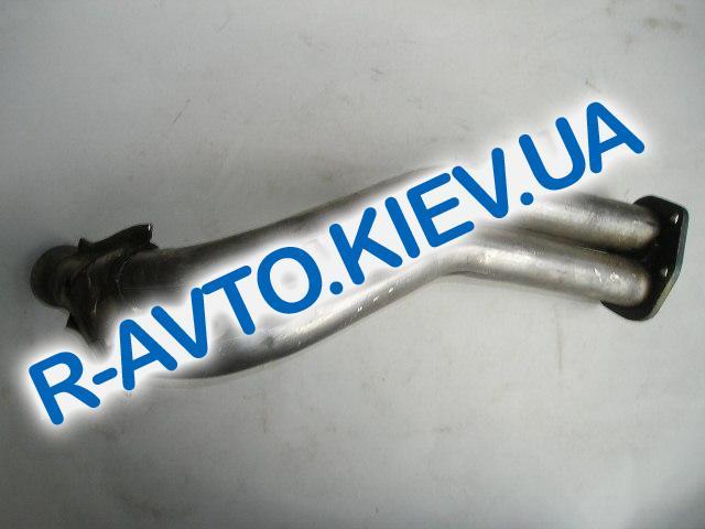 POLMO (Польша) Труба приемная ВАЗ 2108 (11.21)