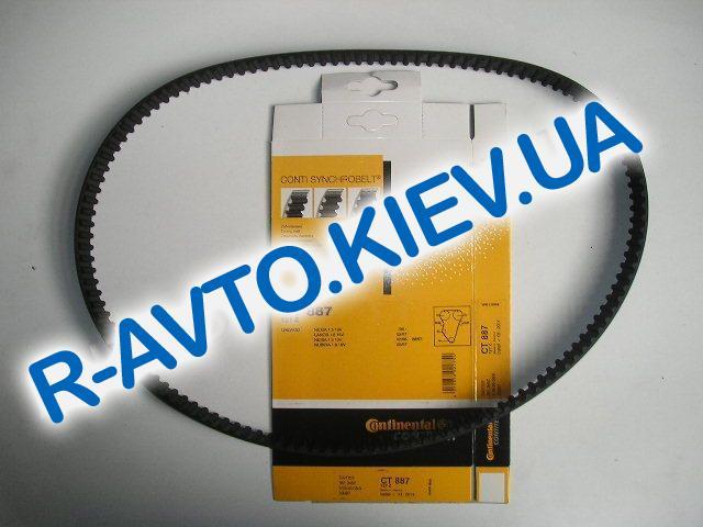 Ремень ГРМ Lanos 16 Aveo 16 Lacetti 16 Conti Tech 887