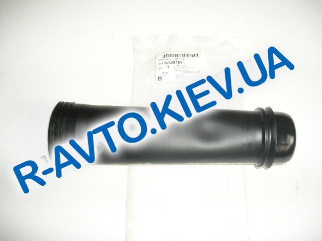 Пыльник заднего амортизатора Aveo, Корея (96535162)