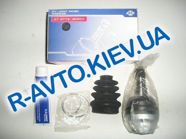 """ШРУС (граната) внутренний  """"AT"""" (0773-200CV) Lanos 1.5 (Aveo)"""