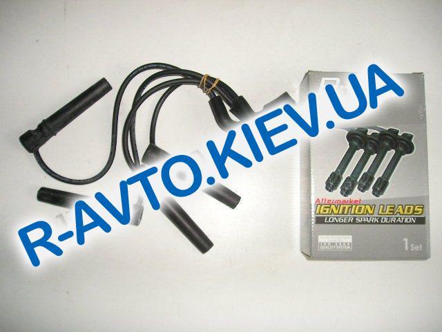 Провода Protec Lanos 16 силикон PTW 1198 7 мм DONC