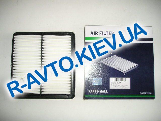 Фильтр воздушный PMC (Корея) инжектор Lanos (PAC-008)