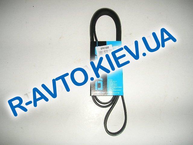 Ремень генератора ручейковый DAYCO ВАЗ 2123, 5PK1885