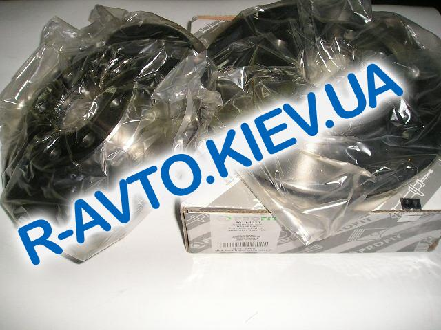 Диск тормозной Aveo 13 PROFIT PR 50101279 пара