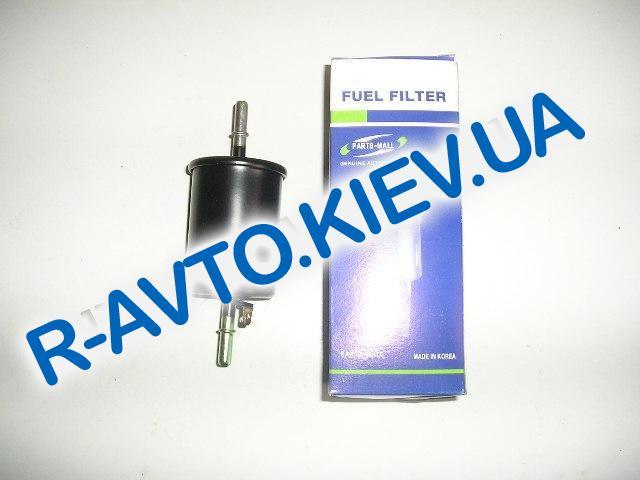 Фильтр топливный инжектор PMC (Корея), Lanos (PCC-003)